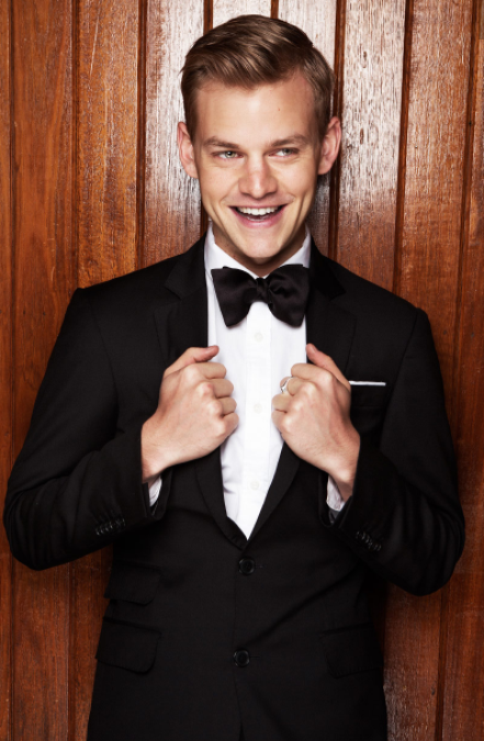 Book comedian Joel Creasey for your next corporate or public event