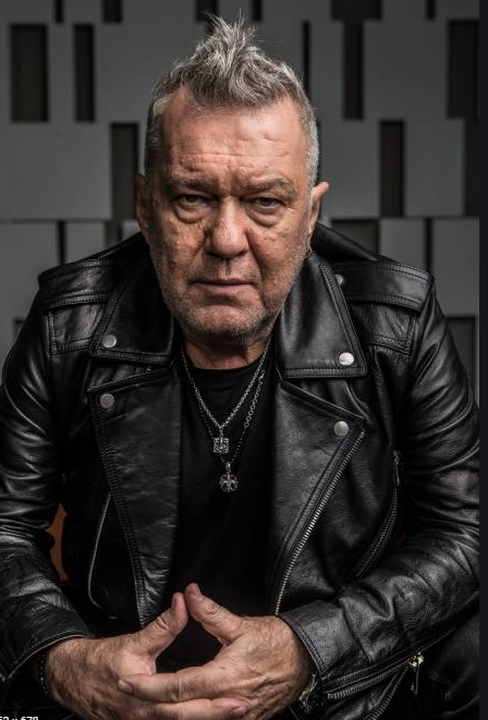 Rock legend Jimmy Barnes- book for your premium event now