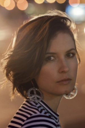 Book award winning artist Missy Higgins for your next event
