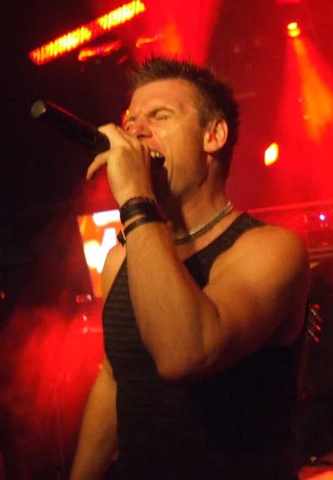 Melbourne's favourite cover band Adam 12