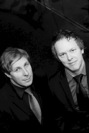 Musical Duo Olly & Scuzzi