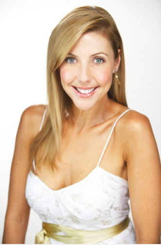 Book Media Personality Catriona Rowntree for your next corporate or promotional event