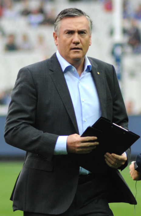 Eddie McGuire - MC and speaker for your next event