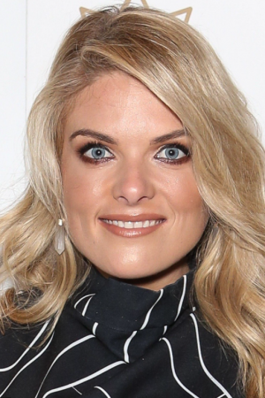 Sports and media personality Erin Molan