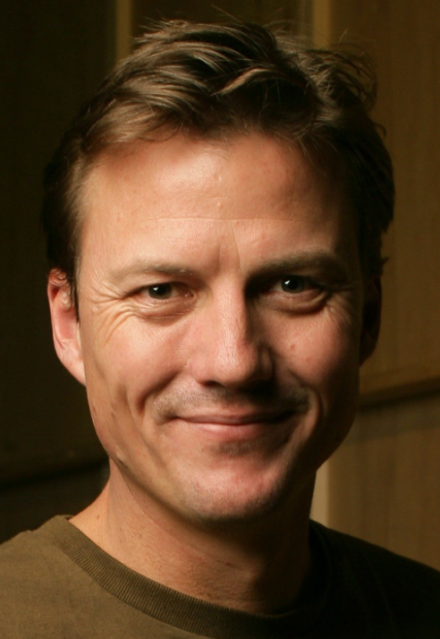 Media personality James Brayshaw