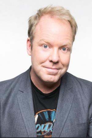 Comedy legend Peter Hellier