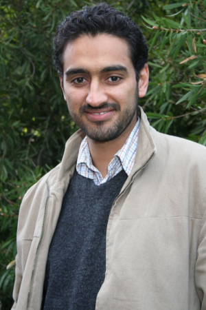 Book the talented Waleed Aly for your next event