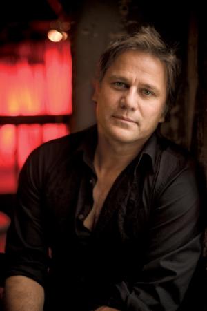 Solo Artist and legend Jon Stevens