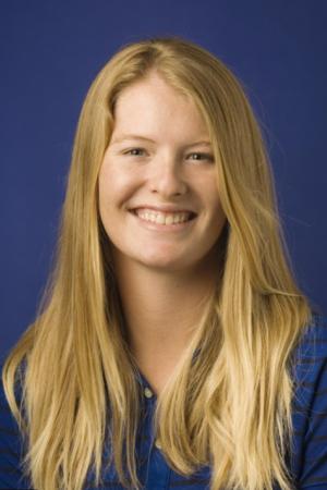 Elite golder Alison Whitaker